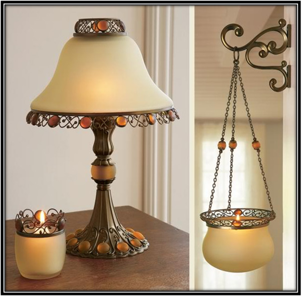 Beautify Your House with Home Decor Ideas