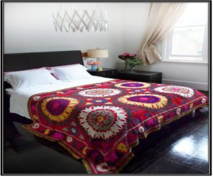 Bed Sheet - Home Decor Ideas