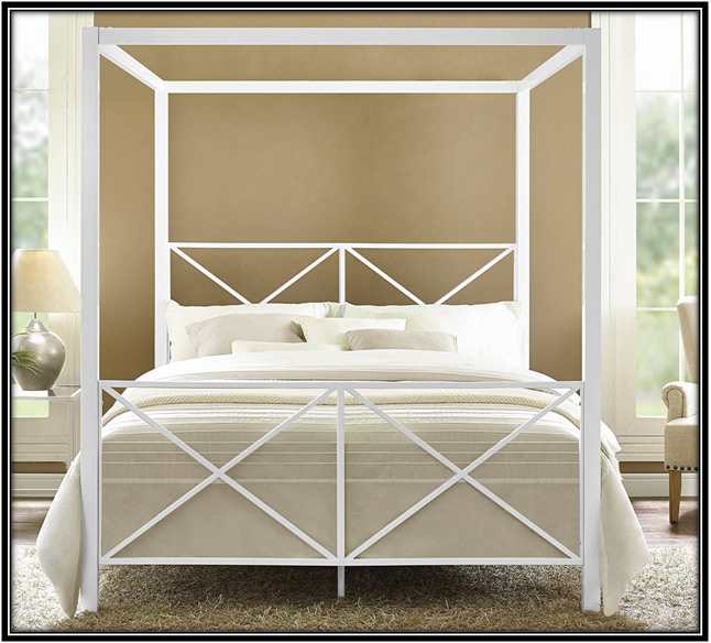 Canopy Beds Bedroom Design Ideas Home Decor Ideas