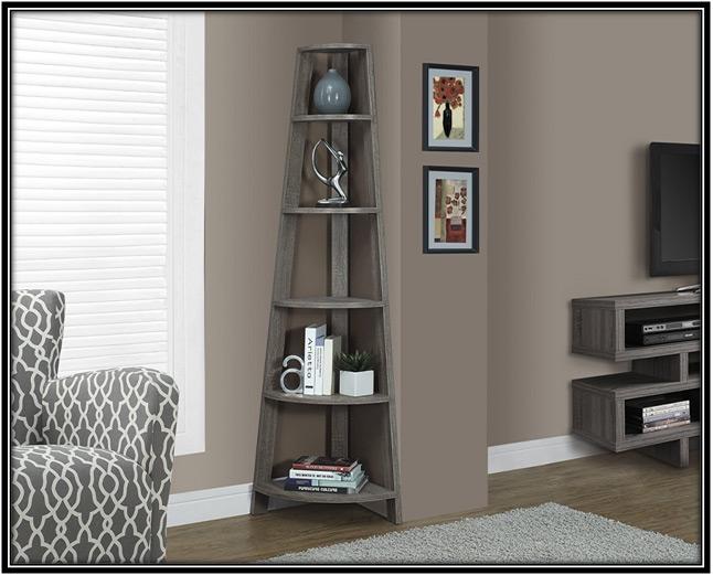 Corner Accents Home Decor Ideas