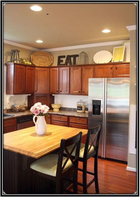 Decorate Your Kitchen Design Ideas Home Decor Ideas