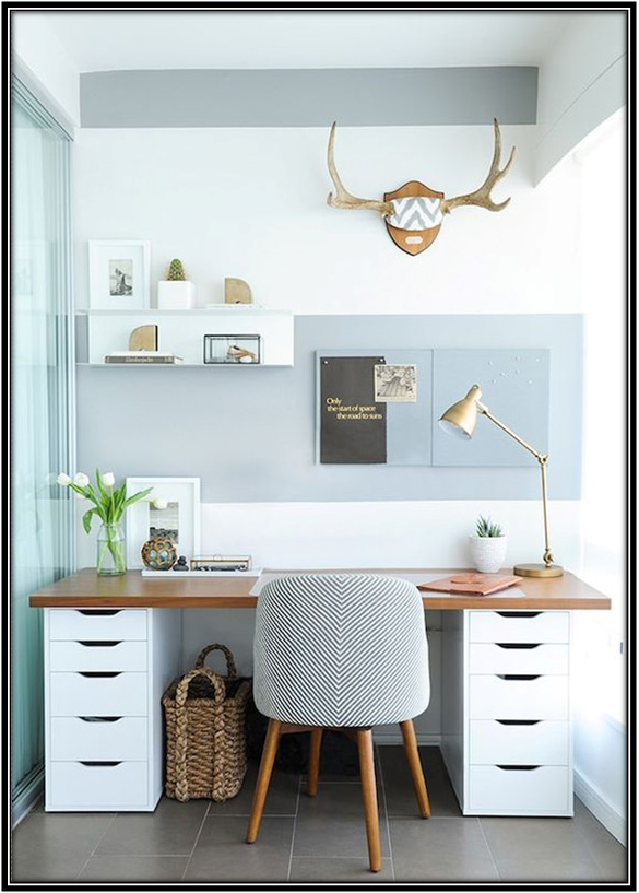 Decorate Your Study Room Home Decor Ideas