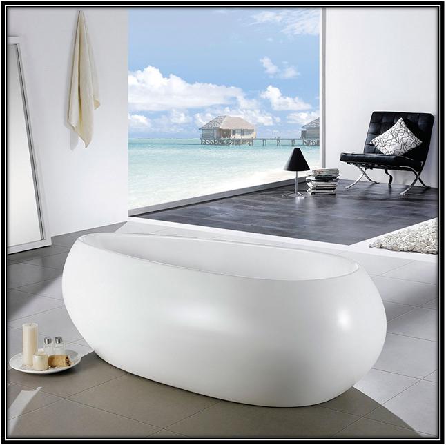 Freestanding Bathroom Tub Home Decor Ideas