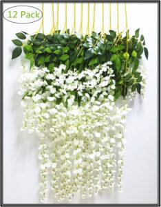 Hanging Garland Home Decor Ideas