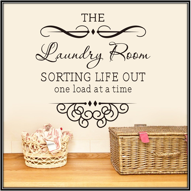 Laundry Room Wallpapers Home Decor Ideas
