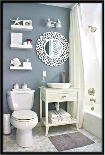 Must Have Bathroom Accessories For Your Homes