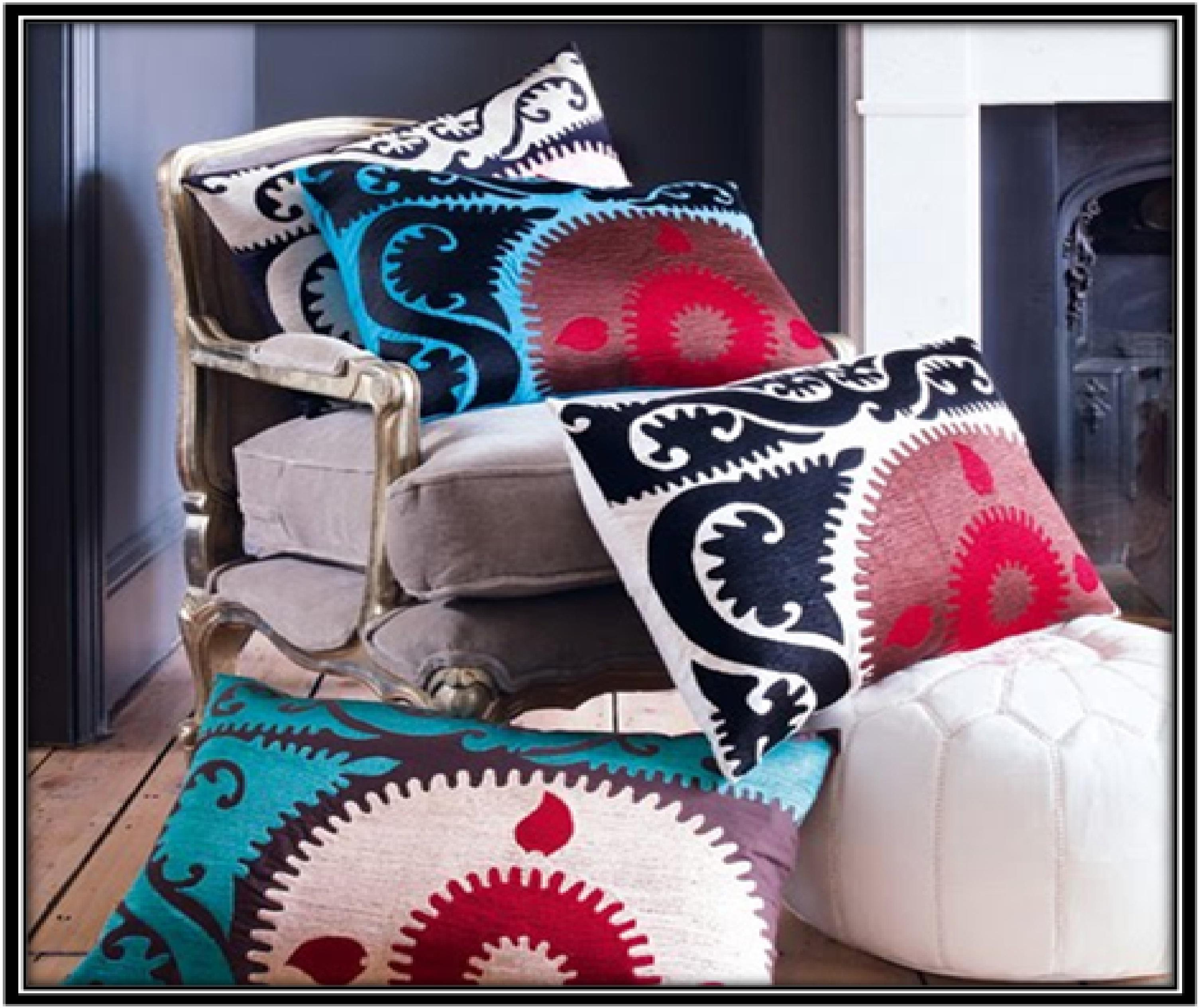 Pillows for home - Home Decor Ideas