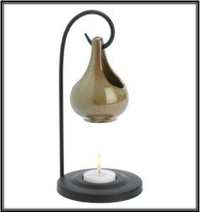 The pleasant aroma - home decor ideas