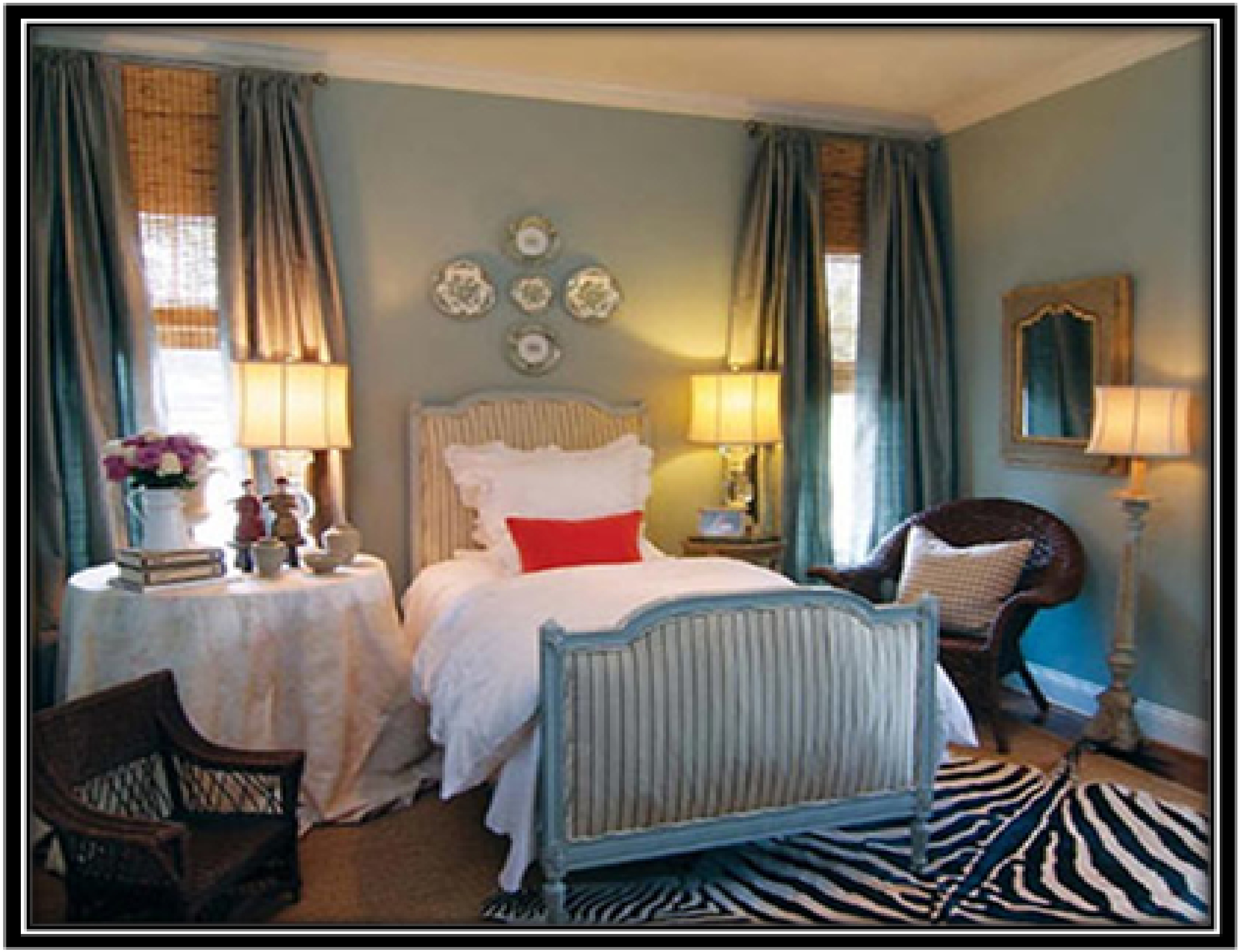 Watch out for these best guest room decor ideas for your homes Guest bedroom decorating tips