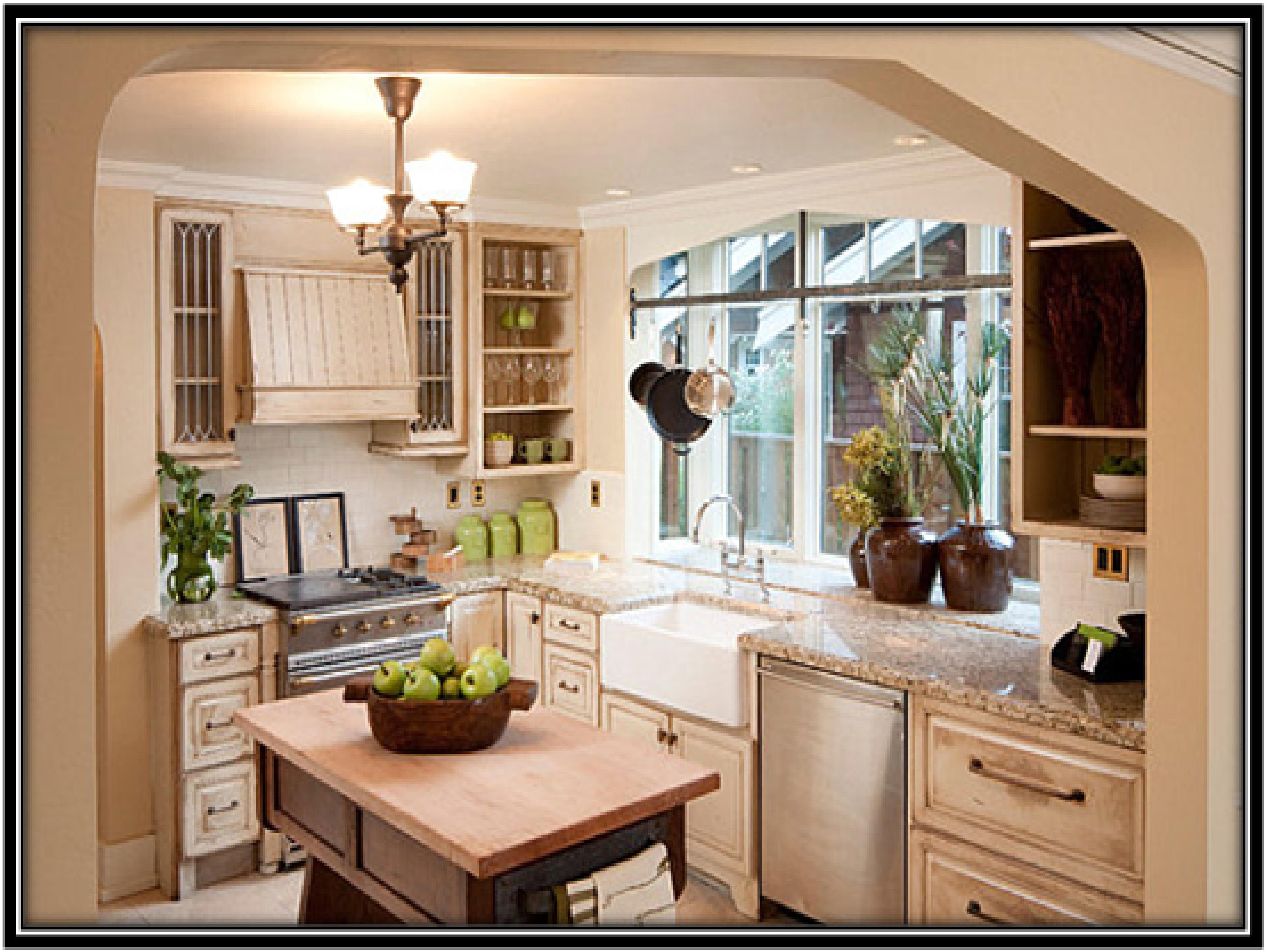 kitchen decor ideas - home decor ideas