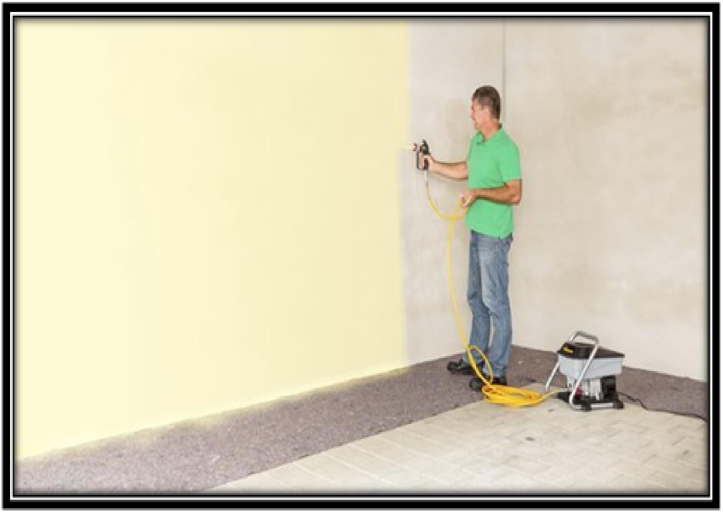 An interior home paint - Home Decor Ideas