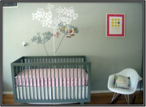 Analyze your budget and choose a color scheme - Home Decor Ideas