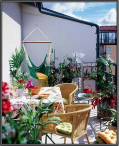 Balcony Decoration Home Decor Ideas