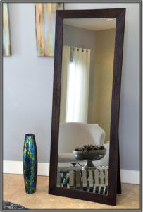 Free Stand Floor Mirror Home Decor Ideas