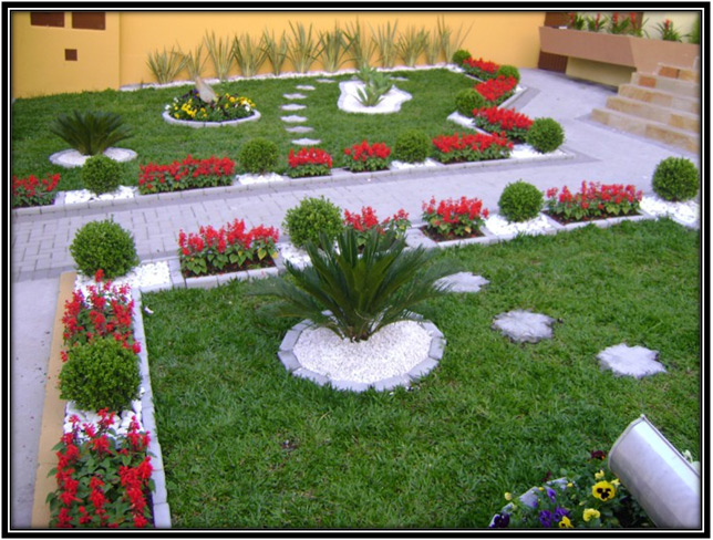 Garden Decoration Ideas Home Decor Ideas