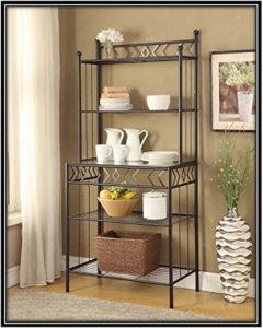 Glass Shelves Kitchen Design Ideas Home Decor Ideas