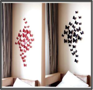 Good and Standard Wall Sticker-Home Decor Ideas
