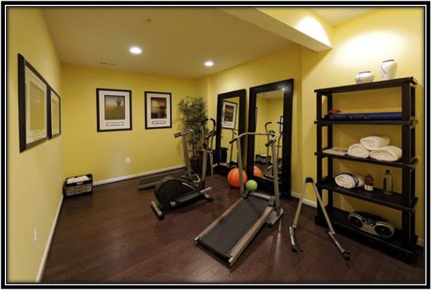 Home Gym Ideas Home Decor Ideas