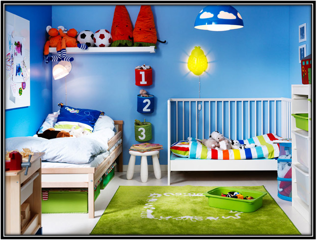 Kids Room Ideas Home Decor Ideas