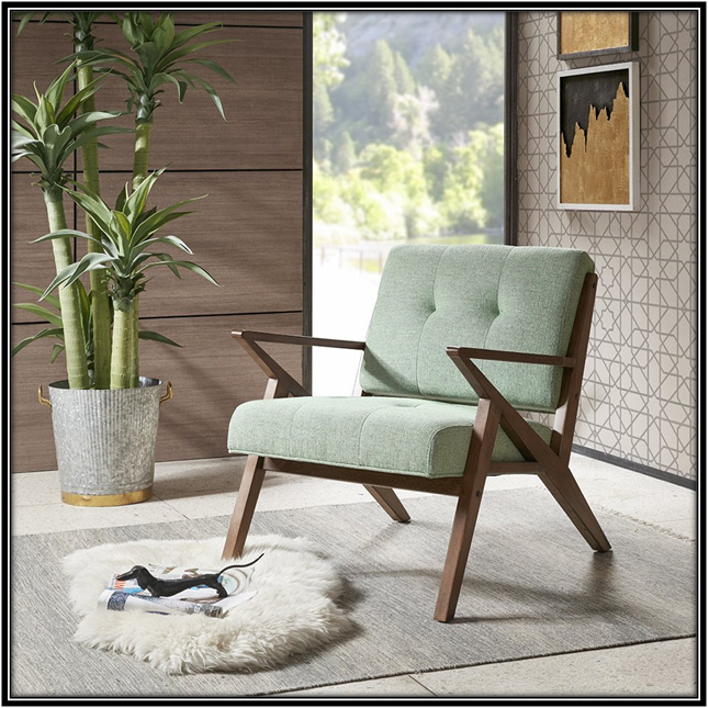 Rocket Lounge Chair Home Decor Ideas