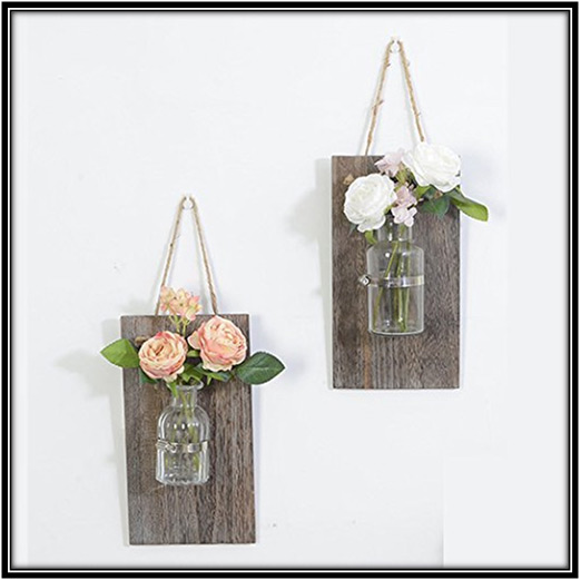 Wall Hanging Vase Living Room Designs Home Decor Ideas