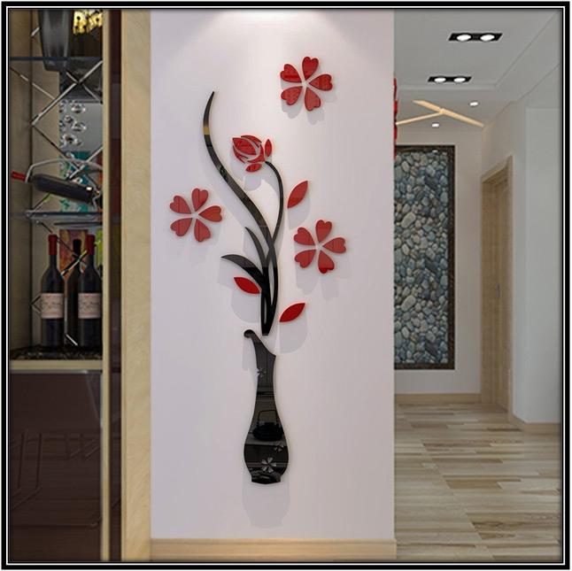 Wall Stickers Home Decor Ideas