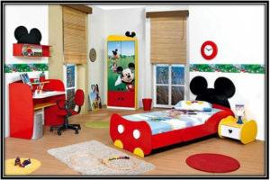 A Cartoon Inspired Room Home Decor Ideas