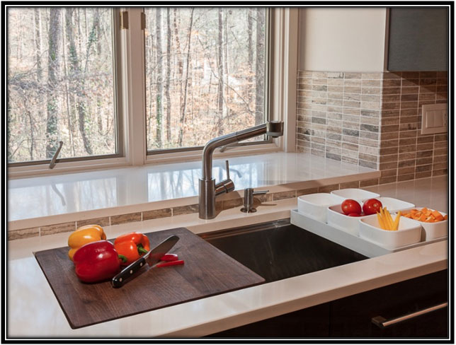 A Clean Washbasin Is A Must Kitchen Decoration Ideas Home Decor Ideas