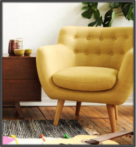 A Single Sofa Seat Home Ware Items Home Decor Ideas