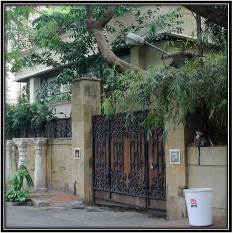 Anil Kapoor House Celebrities House Interior Home Decor Ideas