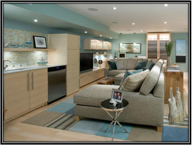 Basement Decoration Ideas Home Decor Ideas