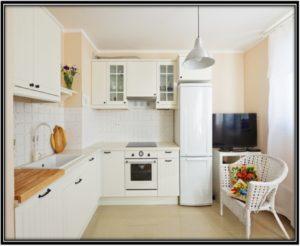 Decorate kitchen - Home Decor Ideas