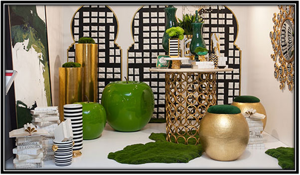 For A Colour Coordinated Area Home Ware Decoration Items Home Decor Ideas