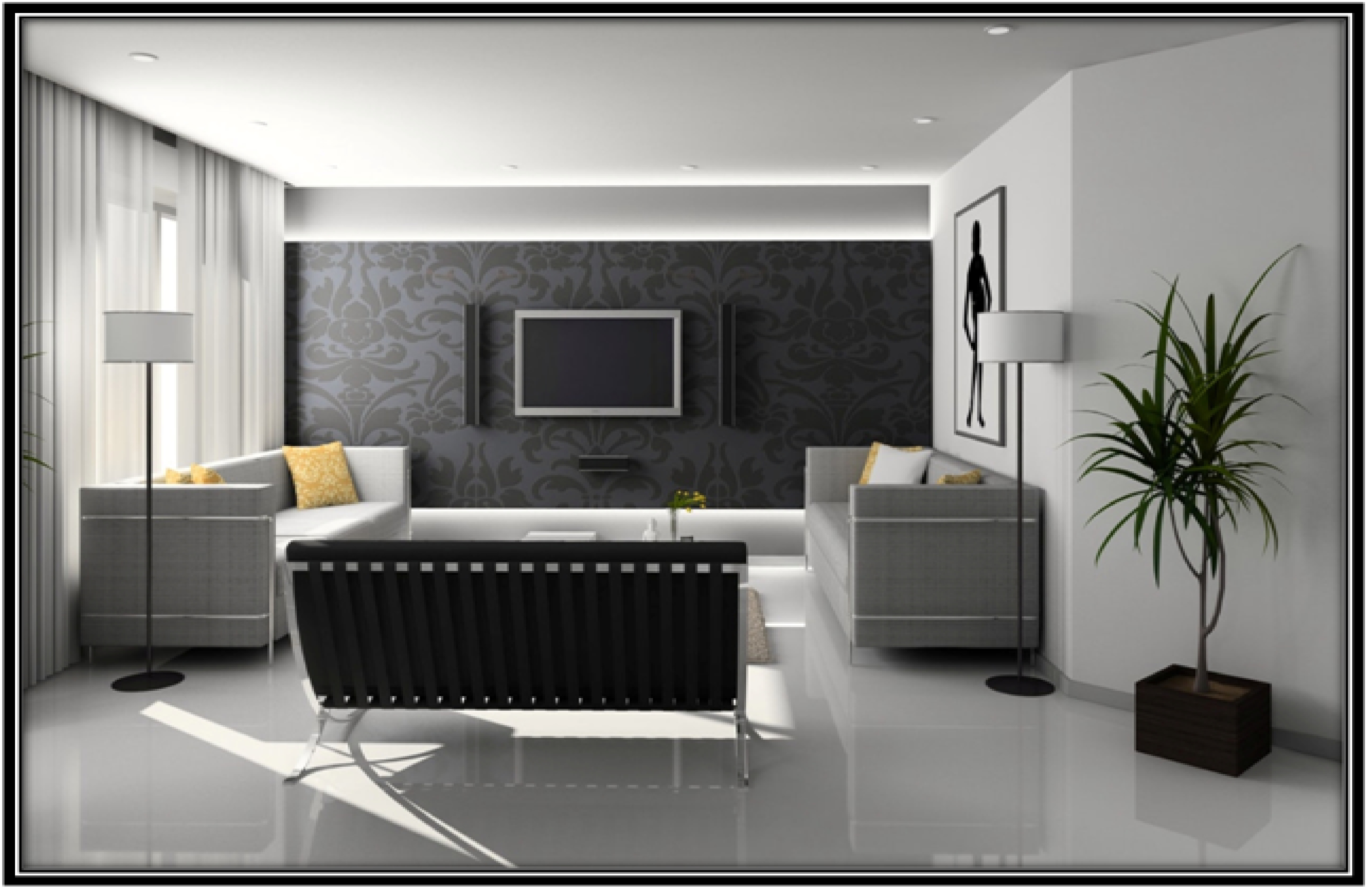 Great Decor Ideas For Every Space In Your Home- Home Decor Ideas