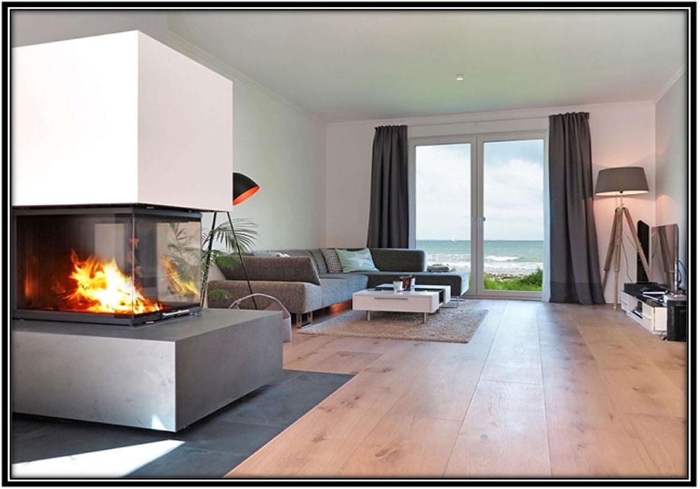 Ideas of Fireplaces - Home Decor Ideas