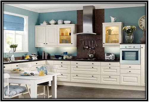 Kitchen Decoration Ideas Home Decor Ideas