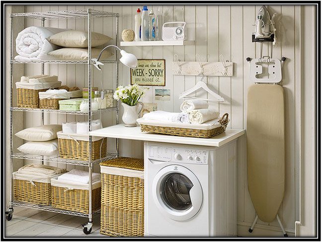Laundry Room Decor Ideas Home Decor Ideas