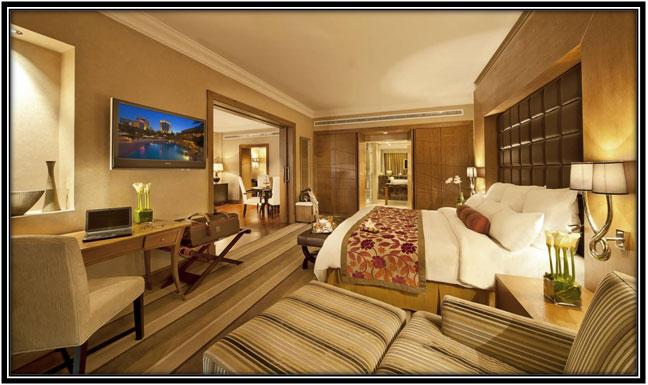 Luxury Hotel Room Decoration Ideas Home Decor Ideas
