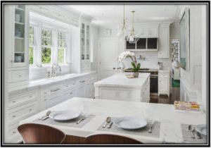 Marble everything - Home Decor Ideas