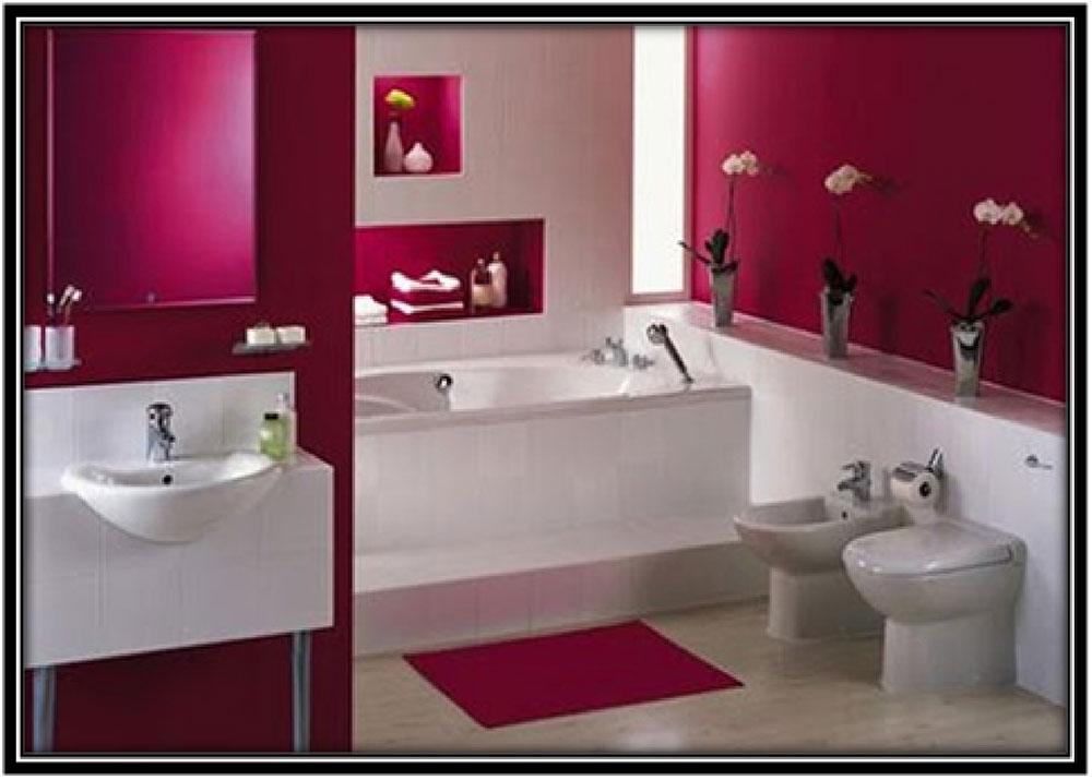A Right Color Can Change the whole Scenario - Home decor ideas