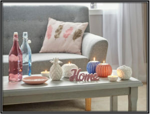 For A Centre Table Home Ware Items Home Decor Ideas