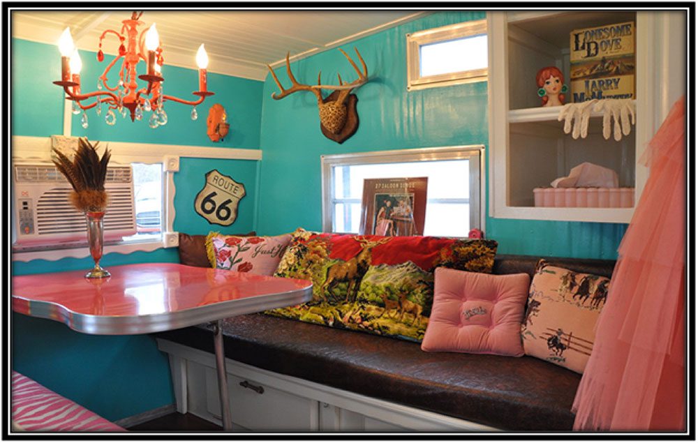 For-a-colourful-camper-Home-decor-ideas