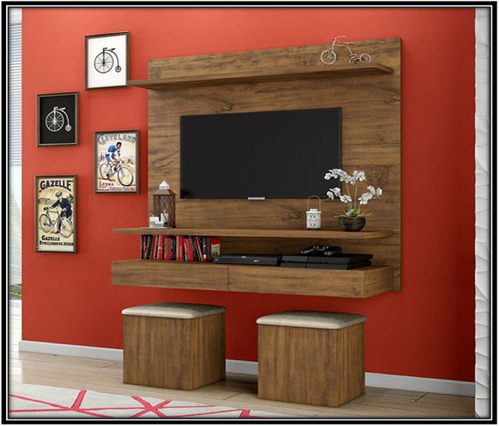 These tv corner home decor ideas are sure going to make Home decorating ideas corner