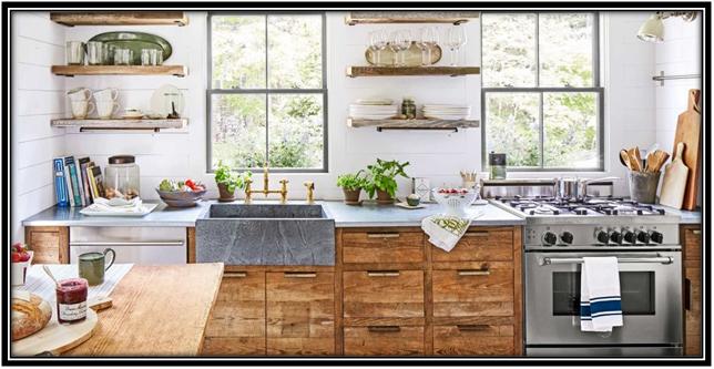 Latest Trend Kitchen Decoration Ideas Home Decor Ideas