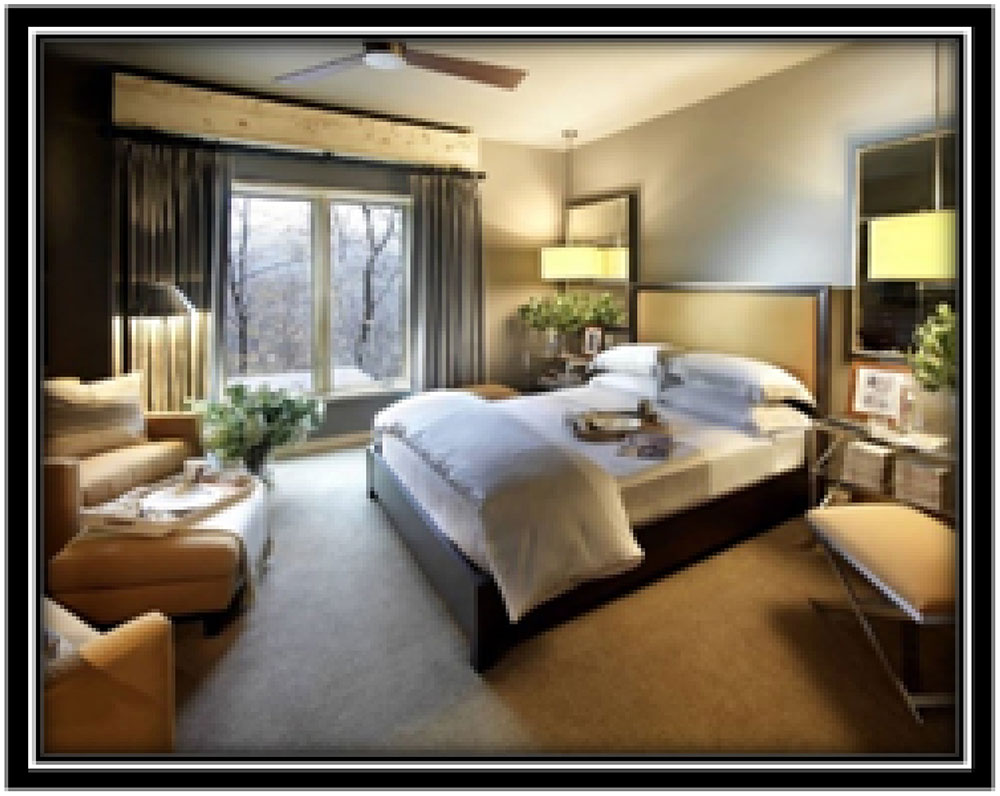 Reading light - Home decor ideas