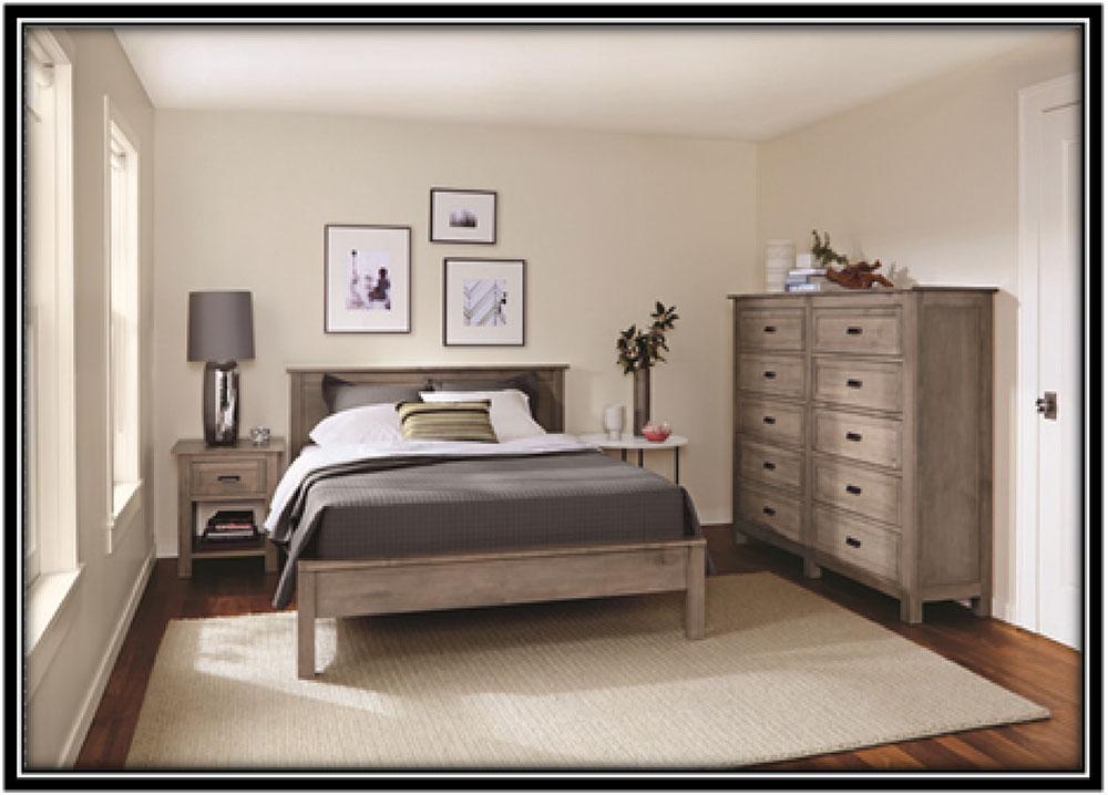 Stylish storage - Home decor ideas