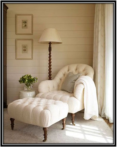 A Comfortable Zone Guest Room Decor Ideas