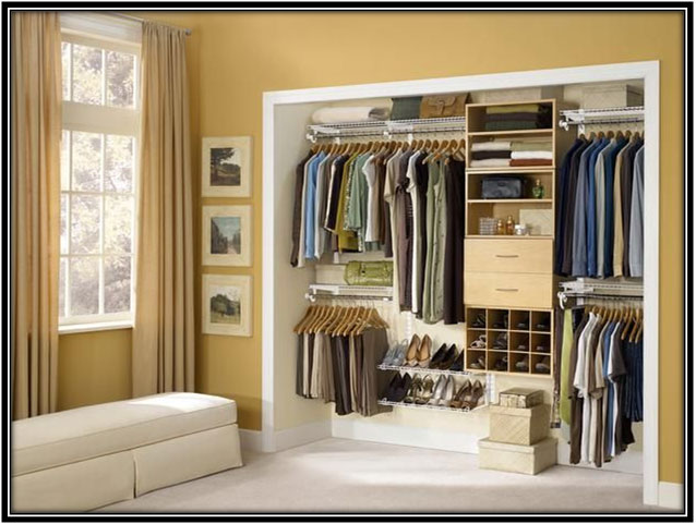 A Multi Purpose Open Wardrobe Wardrobes Ideas Home Decor Ideas