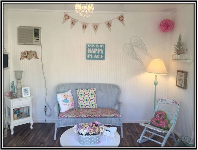 Adorable She Shed Ideas - Home decor ideas