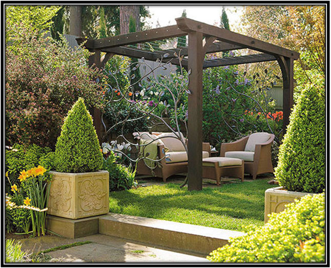 Backyard Decoration Ideas Home Decor Ideas